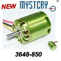 Which chinese factories make various brushless motor brands? - RCU