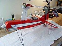 My Shiney New Kirara Gyrocopter - RCU Forums