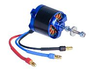 Which chinese factories make various brushless motor brands