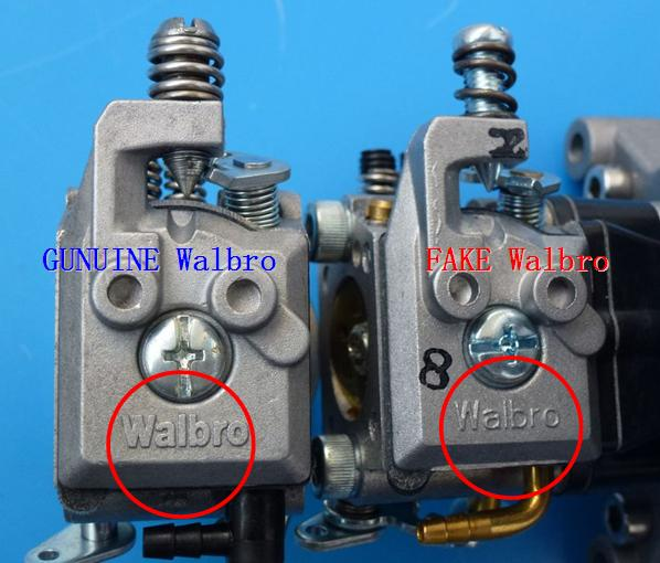 How to avoid purchasing a fake DLE Engines - RCU Forums