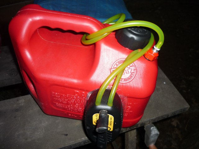 gas cans - Page 2 - RCU Forums