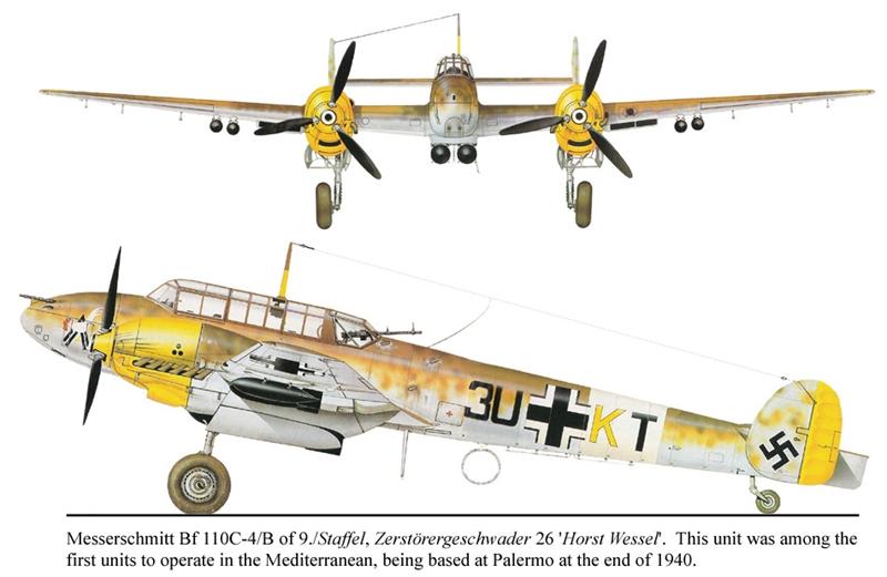 Click image for larger version  Name:Messerschmitt Bf-110C.jpg Views:263 Size:181.1 KB ID:1909531