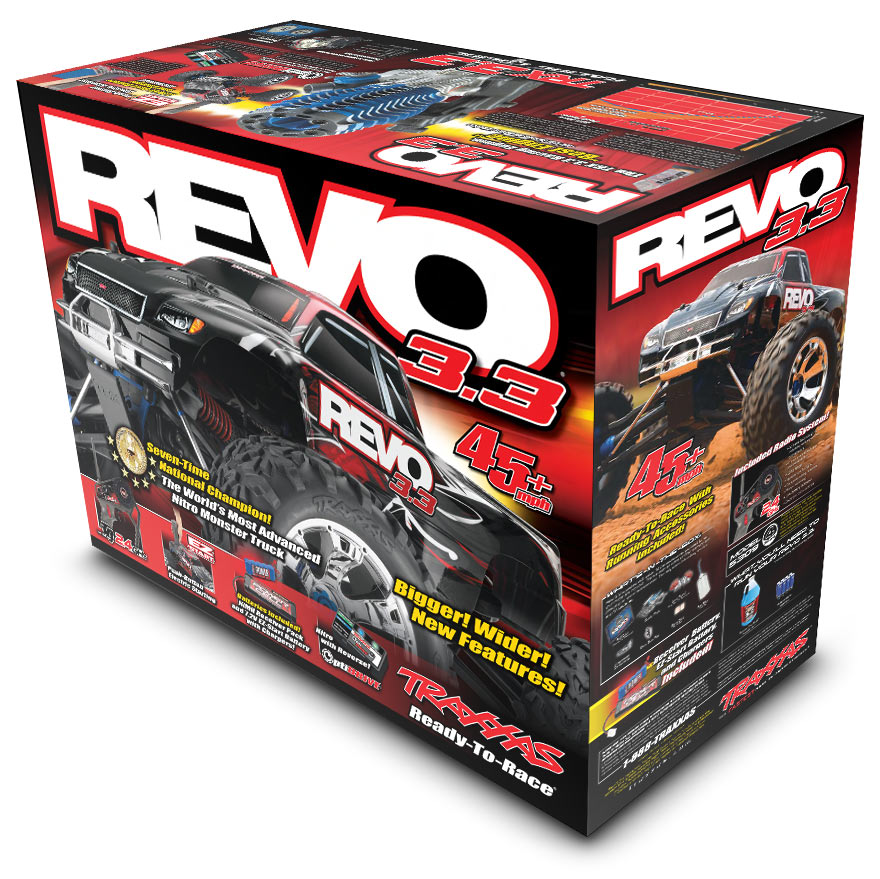is traxxas ready to race rcu forums. Black Bedroom Furniture Sets. Home Design Ideas