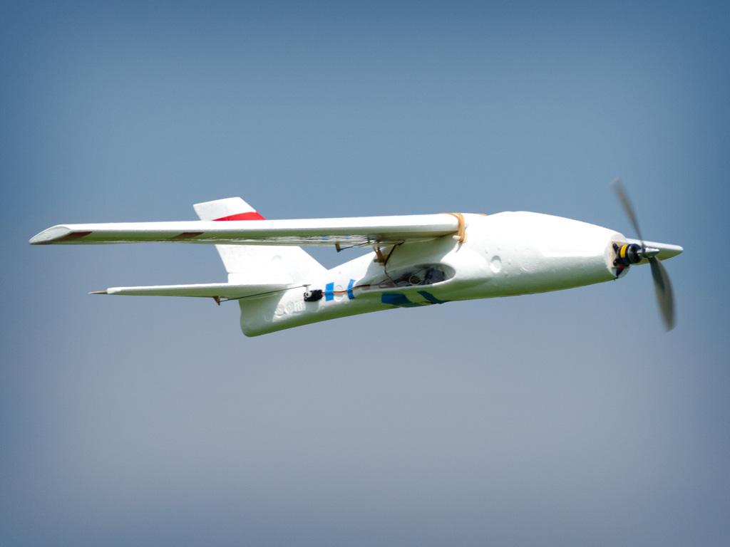 Foam Glider conversion Tutorial - RCU Forums