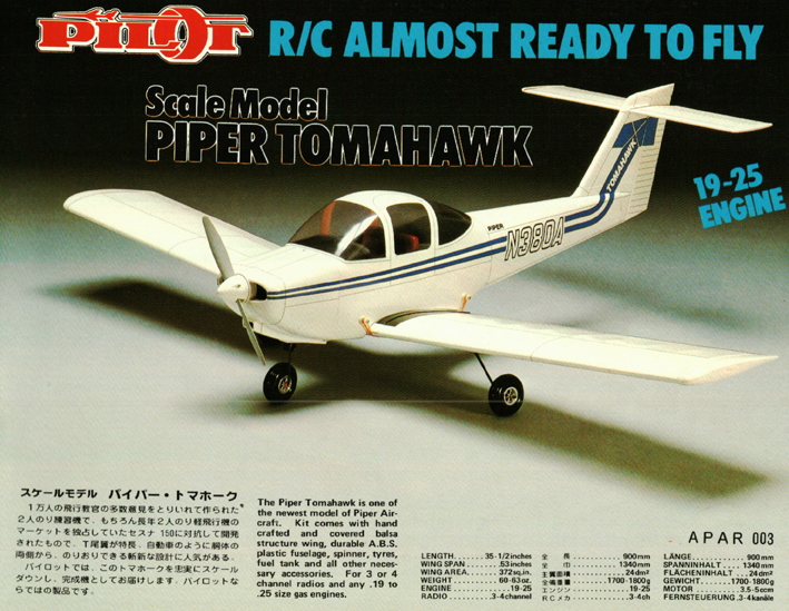 Click image for larger version  Name:PIPER TOMAHAWK.jpg Views:3587 Size:437.5 KB ID:1922908
