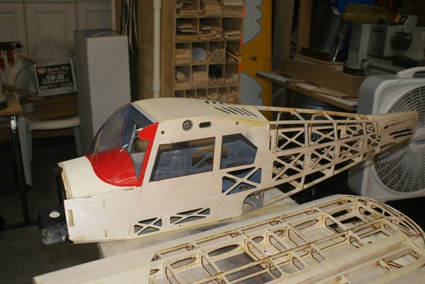 Piper Tri Pacer ARF - Page 2 - RCU Forums