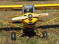 Hangar 9 1/4 Scale Piper Cub ARF??? - Page 57 - RCU Forums