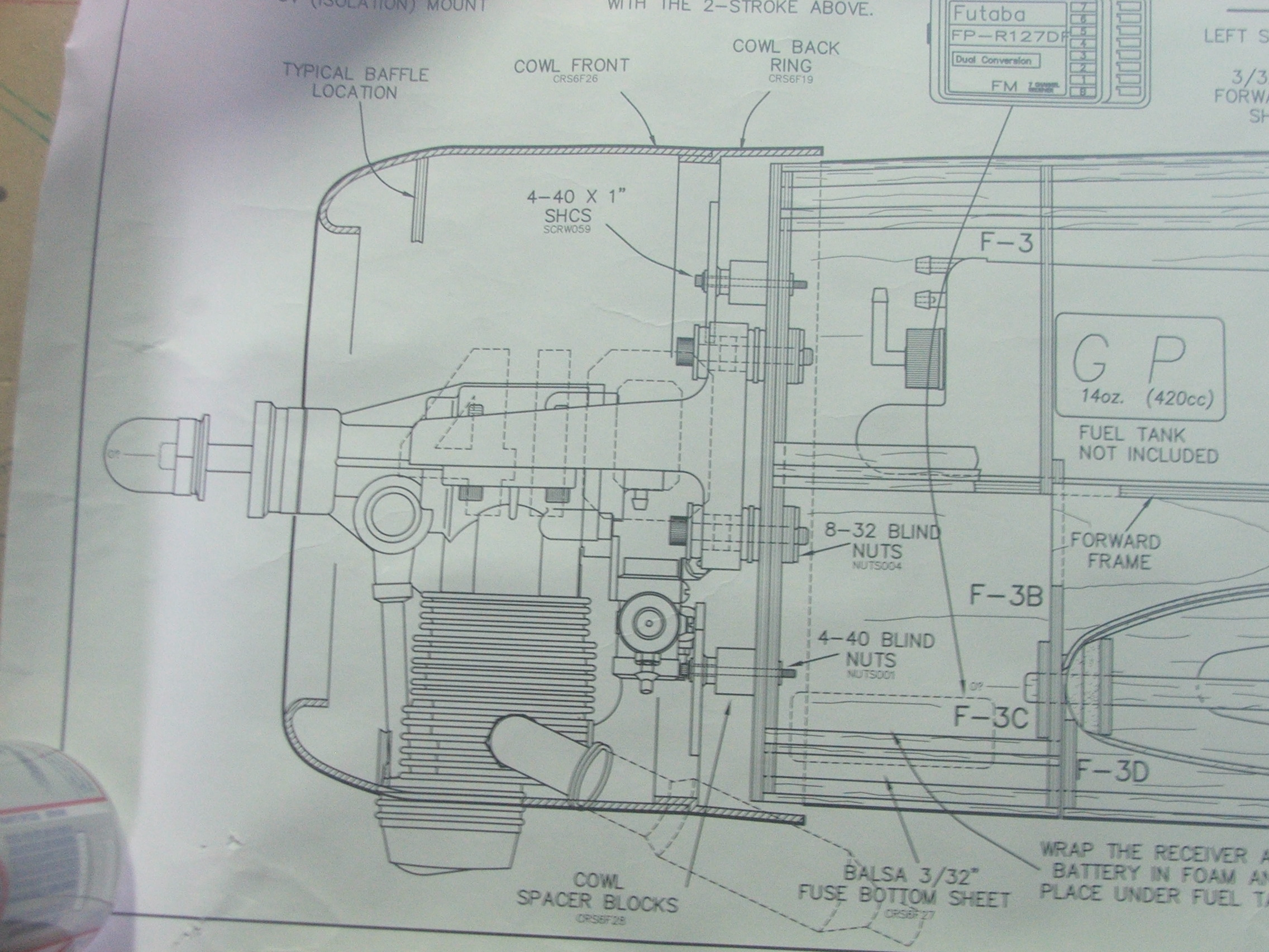 How Critical Is Fuel Tank Level In Relation To Carb Page 2 Rcu 420cc Engine Diagram The Placement Spooked Me A Bit So I Bought Pumped Im Still Learning Guess Was Also Taught Keep Spraybar Middle Of