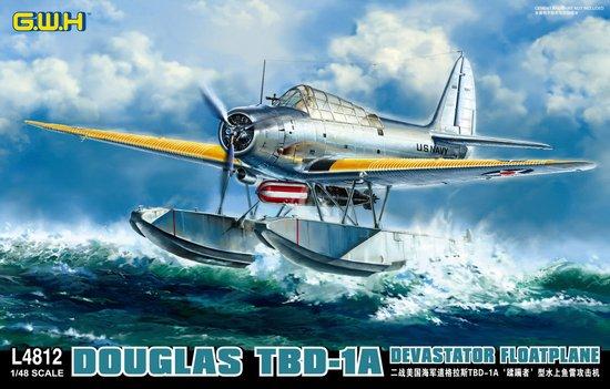 Click image for larger version  Name:Lion-Roar-4812-1-48-Douglas-TBD-1A-Devastator-Floatplane.jpg Views:142 Size:50.1 KB ID:1947331