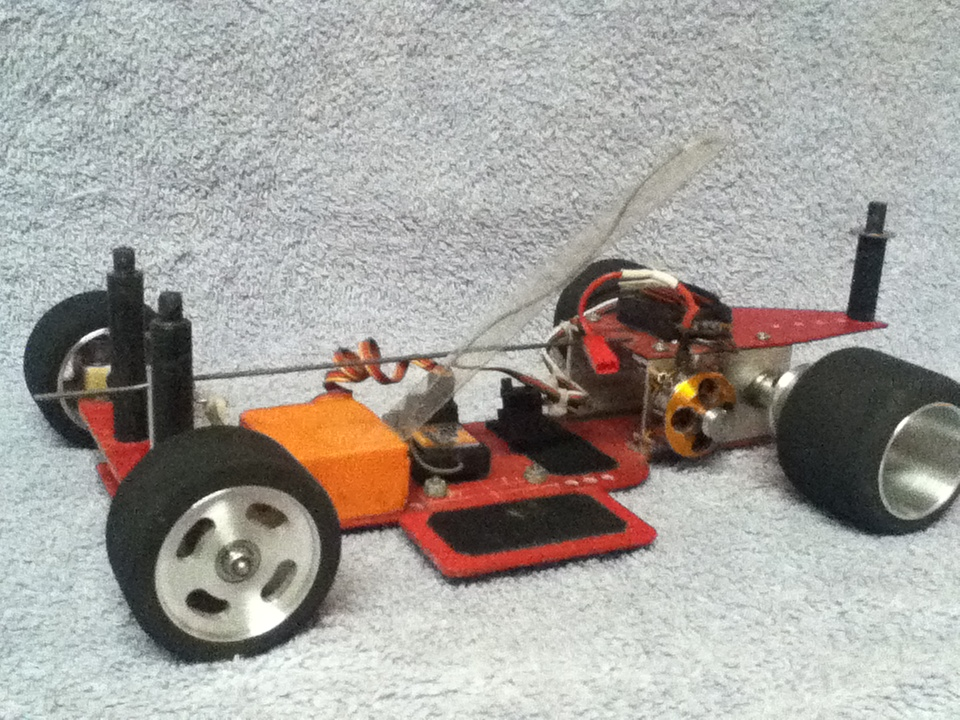 Rc Touring Car Rubber Tires