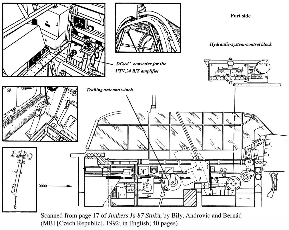 new ziroli stuka cockpit preview