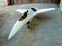 Click image for larger version  Name:plane on gear.jpg Views:976 Size:1.23 MB ID:1950894