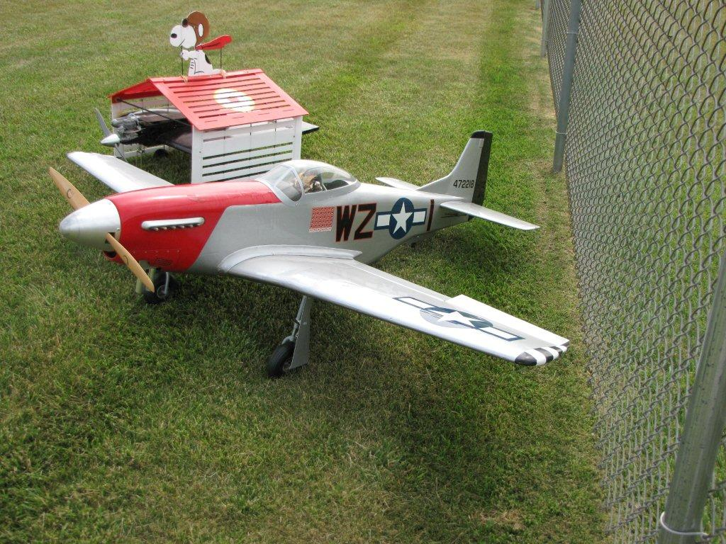 P 51 Mustang Brotherhood Rcu Forums Old Airtronics Servos Wattflyer Rc Electric Flight Discuss