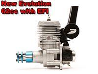 Evolution 62 EFI - RCU Forums