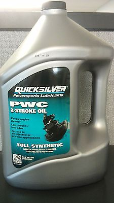 Can you run synthetic 2 stroke oil designed for powered