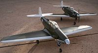 Click image for larger version  Name:Pair of ID Racing P-39s.jpg Views:523 Size:128.7 KB ID:1973934