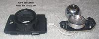Click image for larger version  Name:12fg antenna ball socket holder front.jpg Views:33 Size:119.1 KB ID:1982927