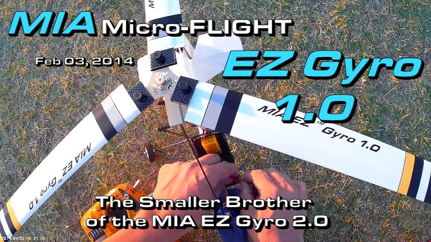 My RC Autogyro Designs - Exlusive on RC Universe - RCU Forums