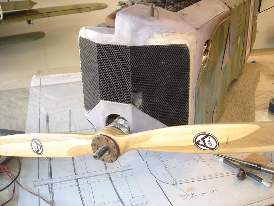 Click image for larger version.  Name:Fokker radiator.jpg Views:183 Size:101.2 KB ID:1988946