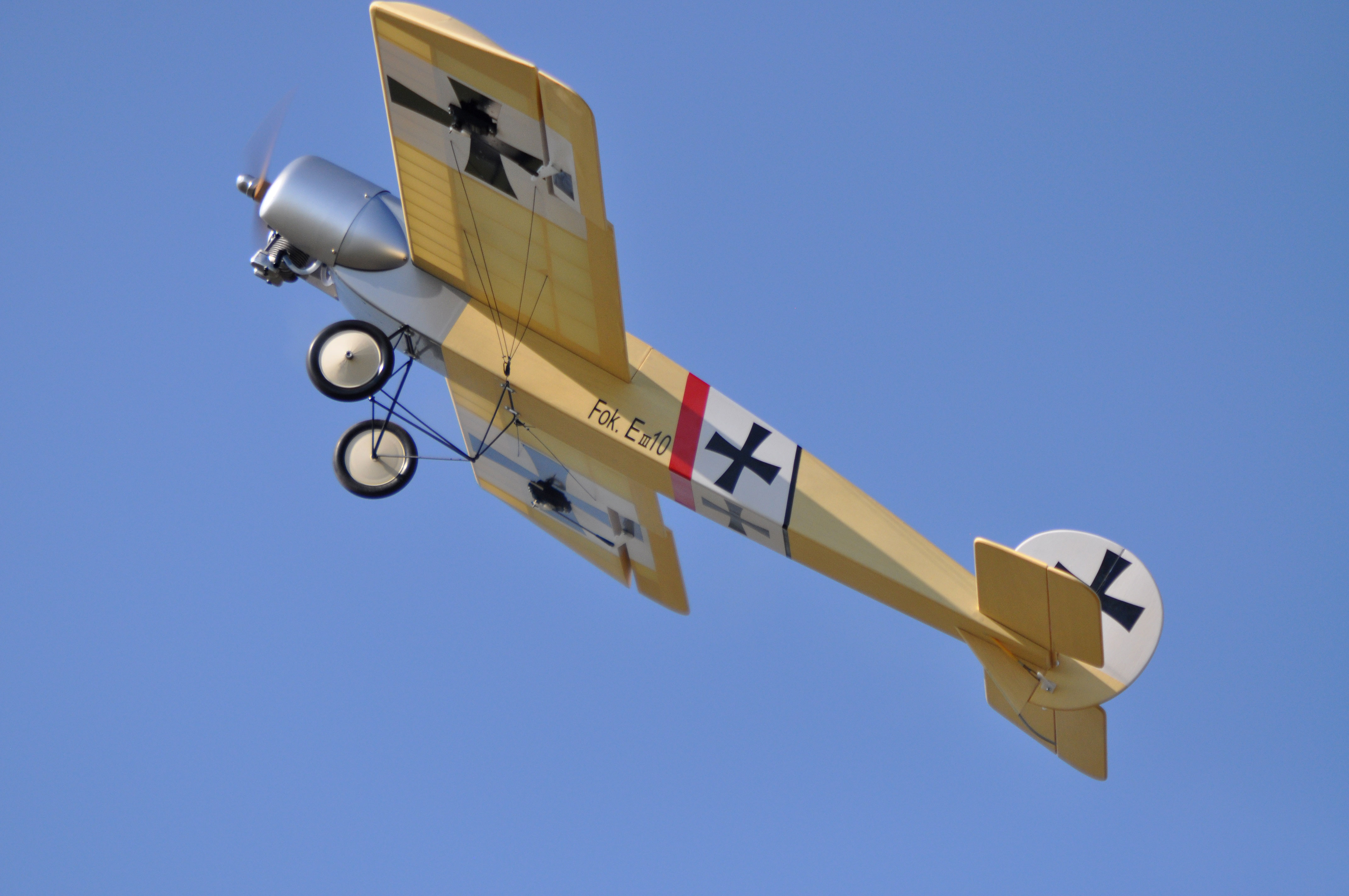 Click image for larger version  Name:Eindecker climbing out.jpg Views:114 Size:935.7 KB ID:1989154