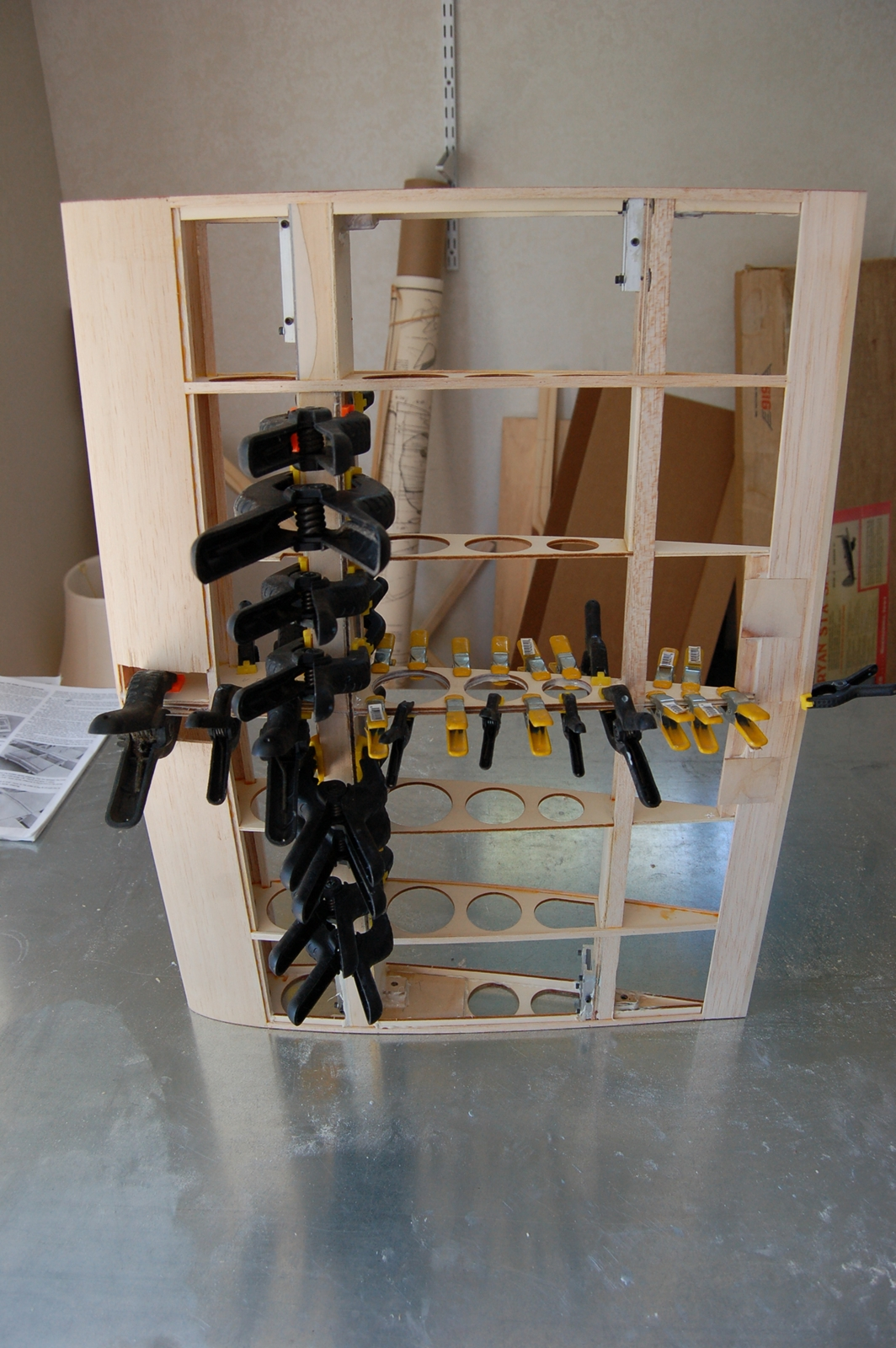 Click image for larger version  Name:m_Center section glue up 001.jpg Views:94 Size:1.04 MB ID:1994111