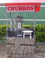 Click image for larger version  Name:churros.jpg Views:405 Size:37.2 KB ID:2003617