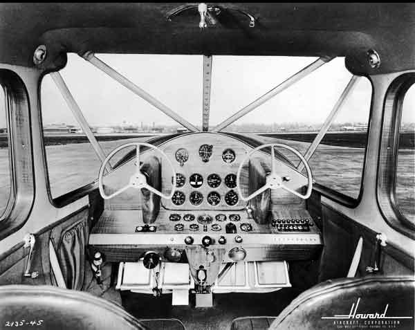 Click image for larger version.  Name:Howard-DGA-15-Cockpit.jpg Views:134 Size:28.8 KB ID:2014815