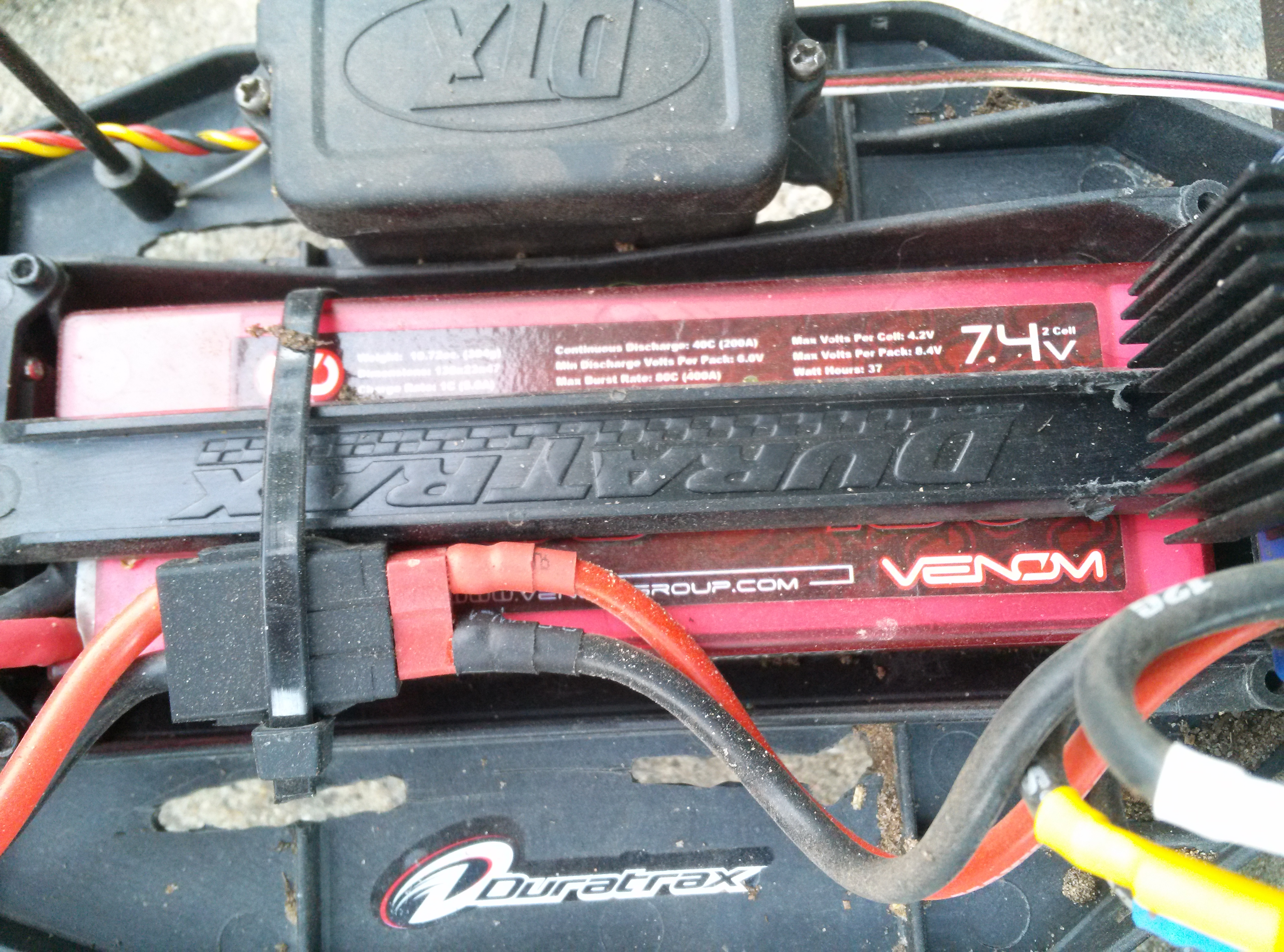 The Evader Coalition Tec Part 2 Page 81 Rcu Forums Crazy Electrical Wiring It Drives With Power Torque Not Fastest A 16t Pinion But Enough To Start Should Be Good For Doing Track Racing Or