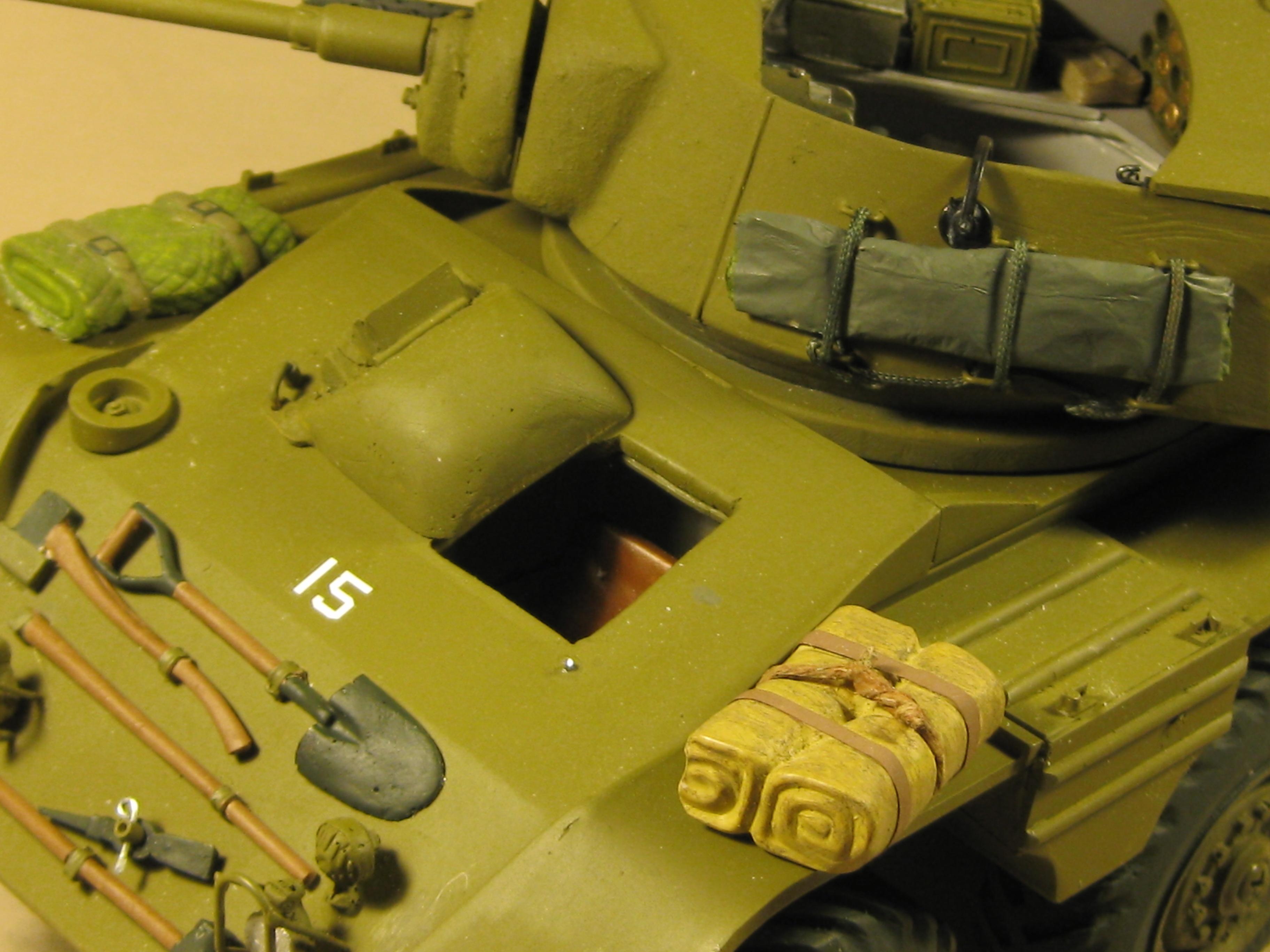 T 28 / M38 Wolfhound