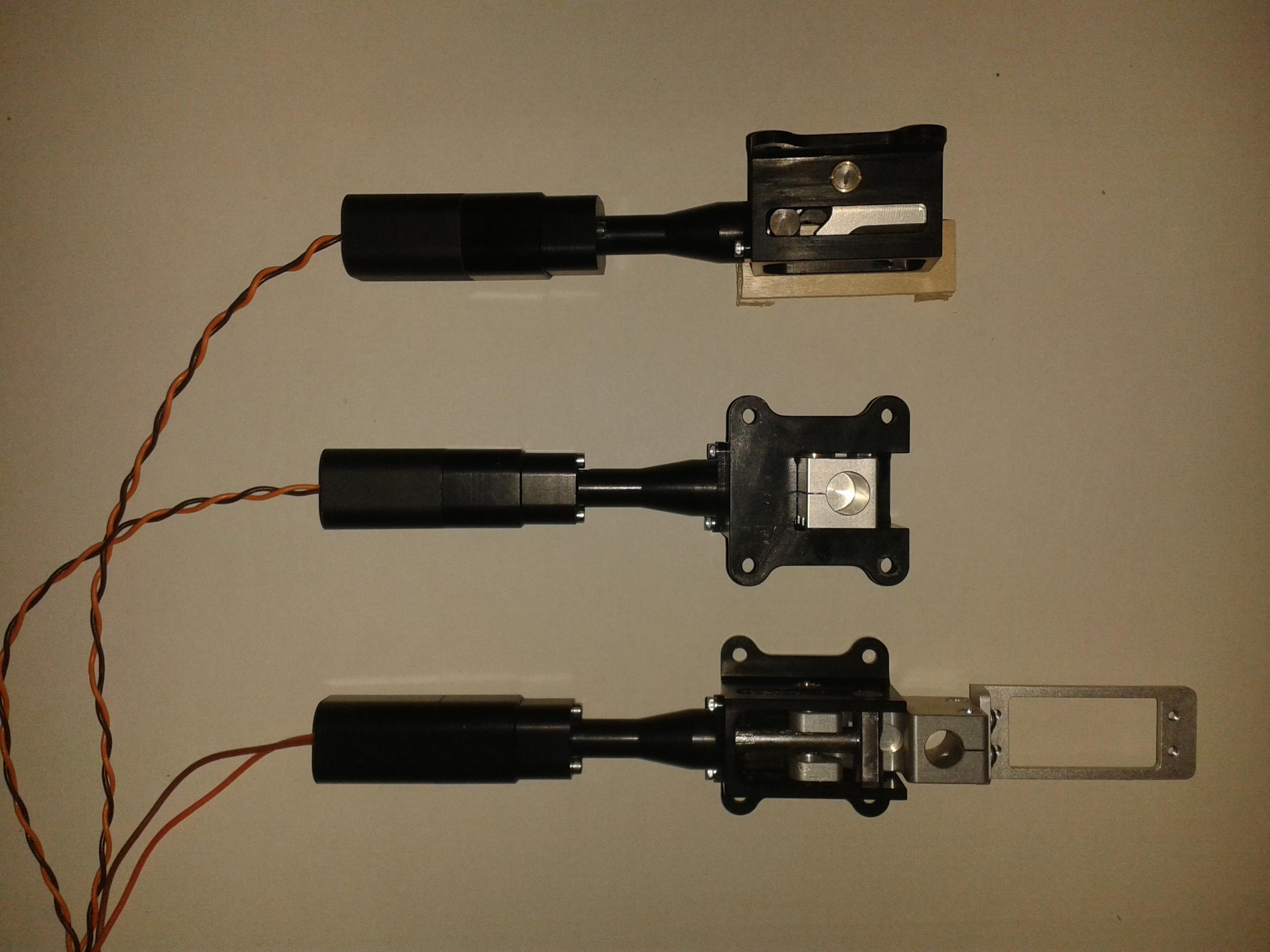 Sebart Avanti S Build Thread W Kt 180 Page 15 Rcu Forums How To Lengthen Electrical Wiresavi Youtube Best Regards