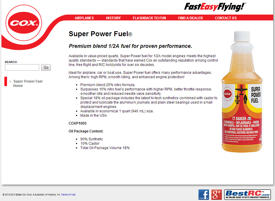 Click image for larger version  Name:online website with Cox Super Power Fuel formula.jpg Views:86 Size:219.7 KB ID:2023721