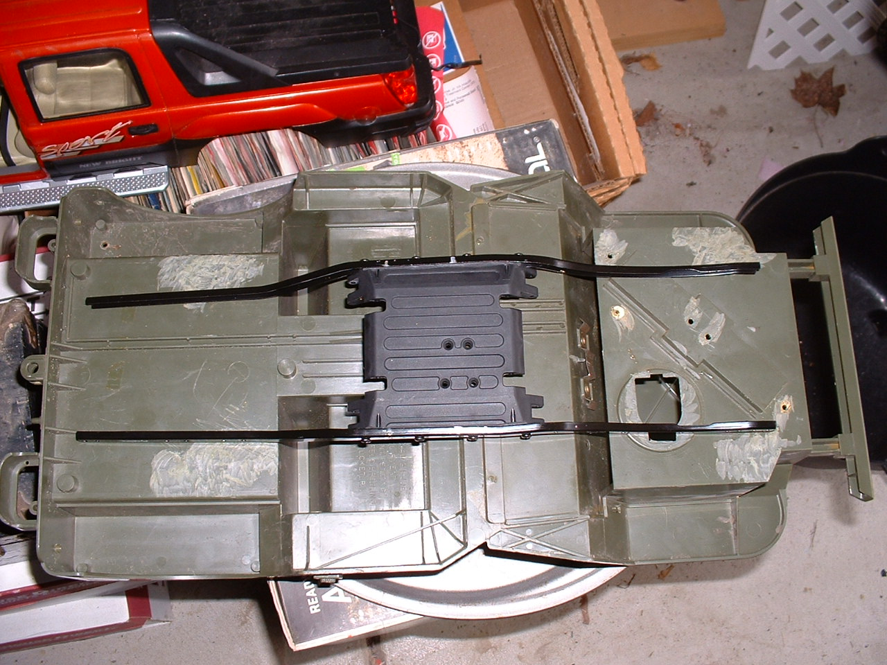 Click image for larger version  Name:G.I. Joe Jeep 004.JPG Views:2561 Size:324.4 KB ID:2037577