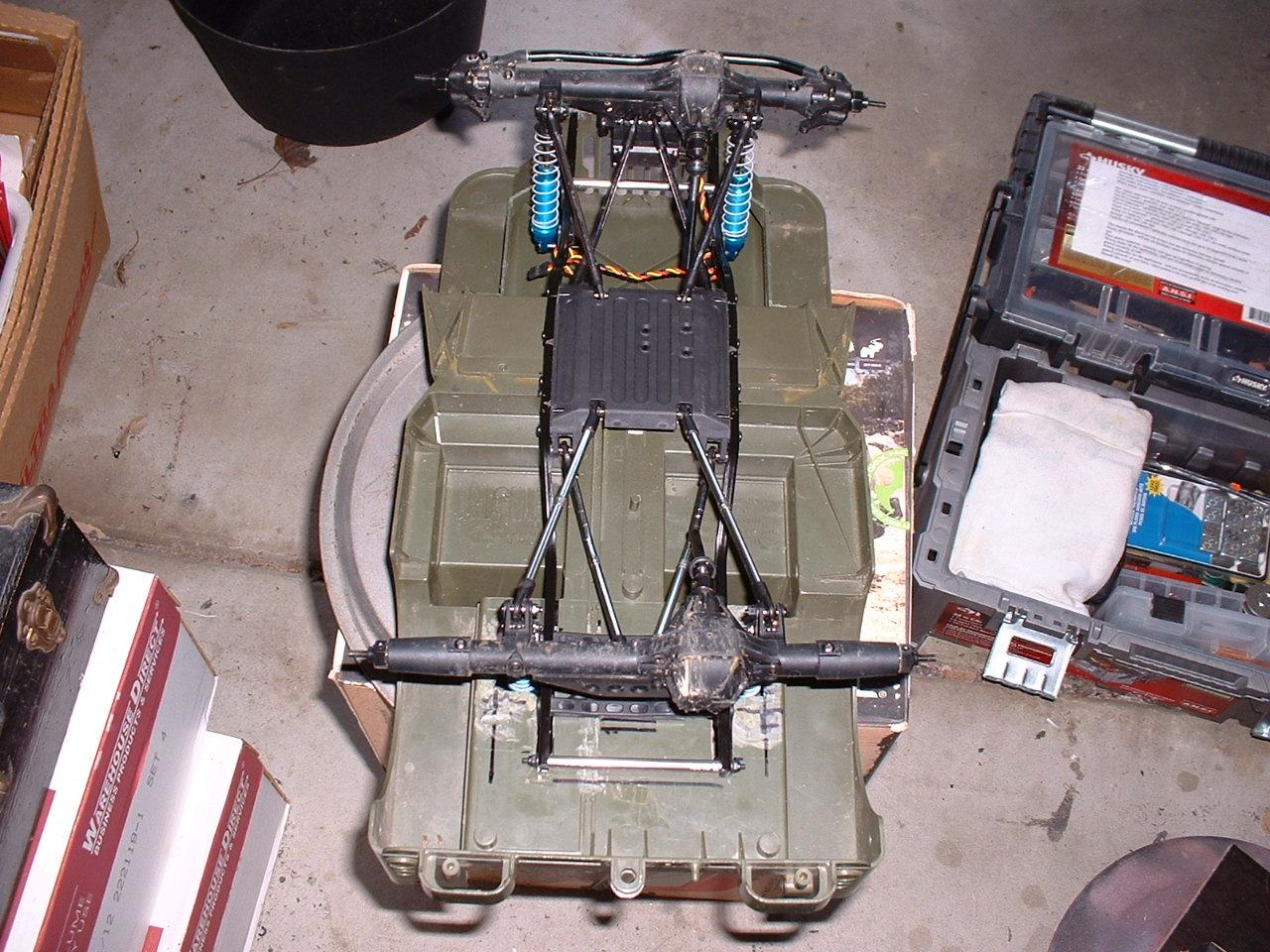Click image for larger version  Name:G.I. Joe Jeep 4 009.JPG Views:1797 Size:324.2 KB ID:2037578