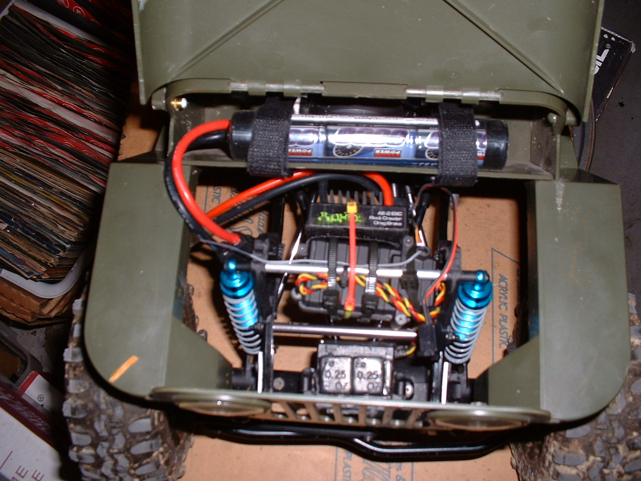 Click image for larger version.  Name:G.I. Joe Jeep 5a 004.JPG Views:617 Size:338.3 KB ID:2037579