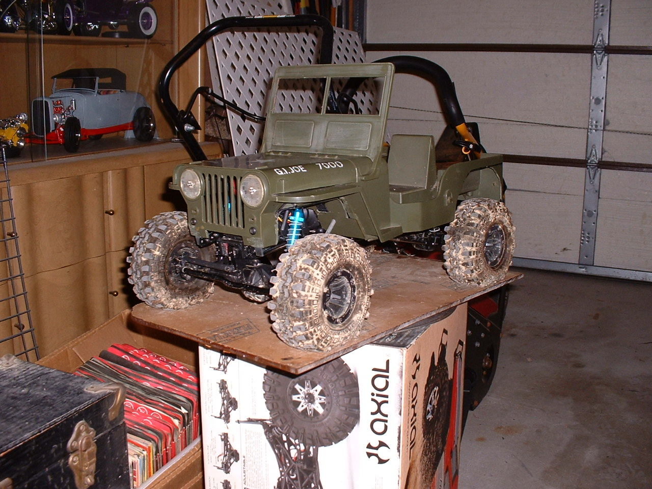 Click image for larger version.  Name:G.I. Joe Jeep 5a 006.JPG Views:918 Size:324.0 KB ID:2037580