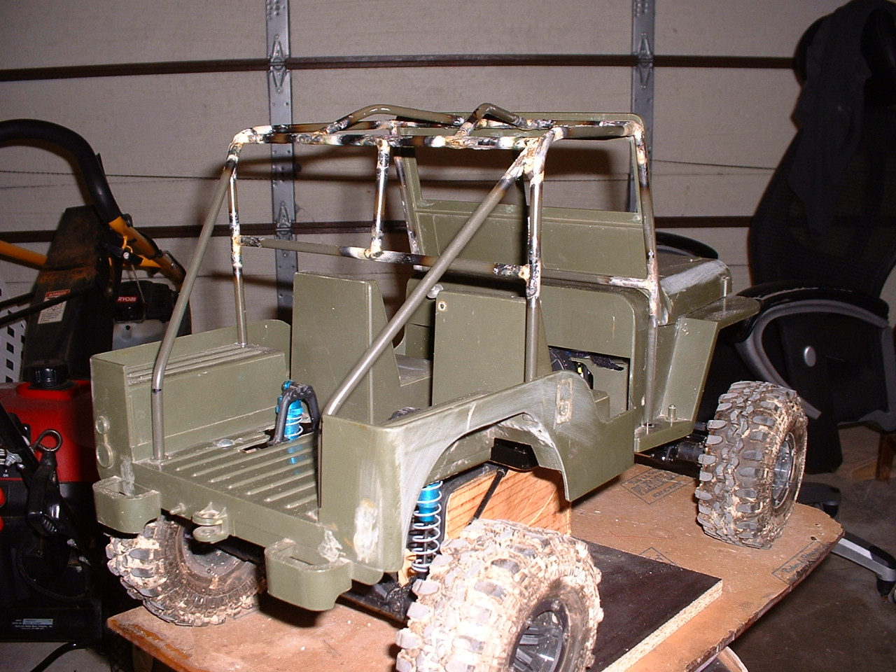 Click image for larger version  Name:GI Joe Jeep 5b 001.JPG Views:1132 Size:329.3 KB ID:2040907