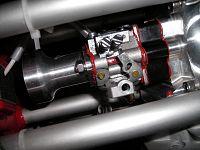 Repair bent or twisted crankshaft  DA 150 - RCU Forums