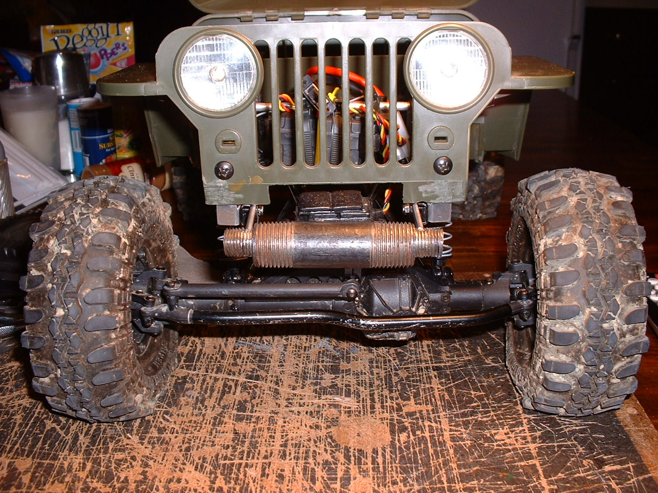Click image for larger version.  Name:G.I. Joe Jeep 6 002.JPG Views:150 Size:335.5 KB ID:2051073