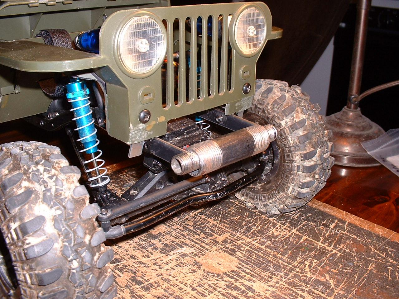 Click image for larger version.  Name:G.I. Joe Jeep 6 004.JPG Views:149 Size:345.3 KB ID:2051074