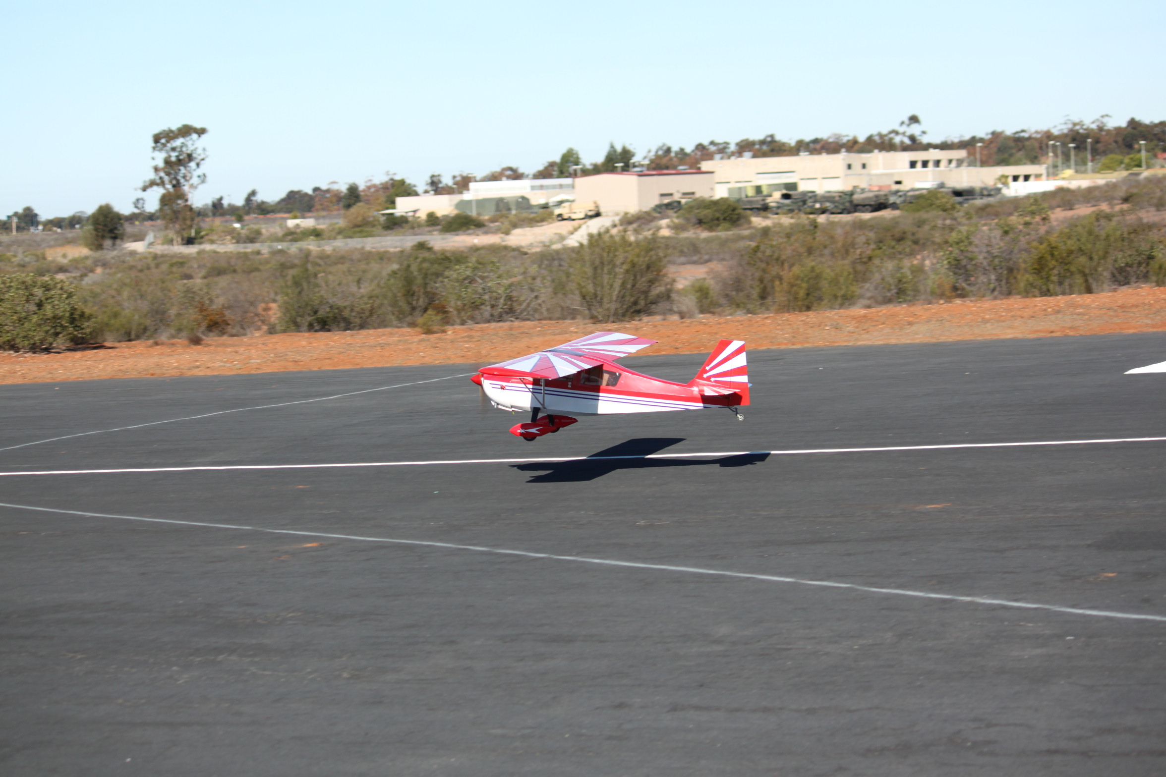 online store 0b344 c39ac My is 25% Decathlon from Giant scale model powered with AGM 30cc, just  maiden fly last week