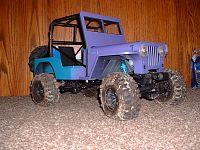 Click image for larger version  Name:G. I. Joe Jeep 7 004.JPG Views:1895 Size:326.7 KB ID:2054896