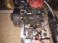 can I shut off nitro engine from a distance - RCU Forums