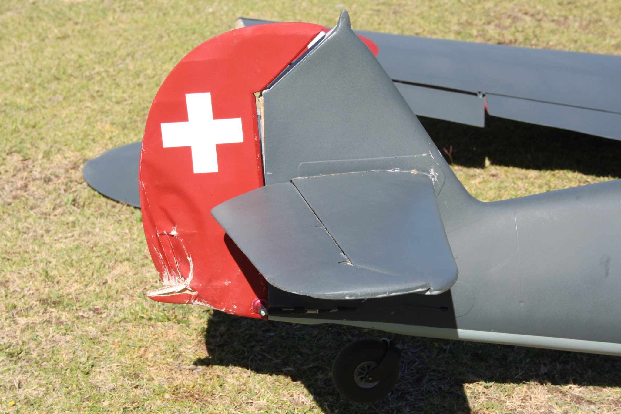 Click image for larger version  Name:2015_01_11 03 Test flight damage.JPG Views:292 Size:351.9 KB ID:2062882