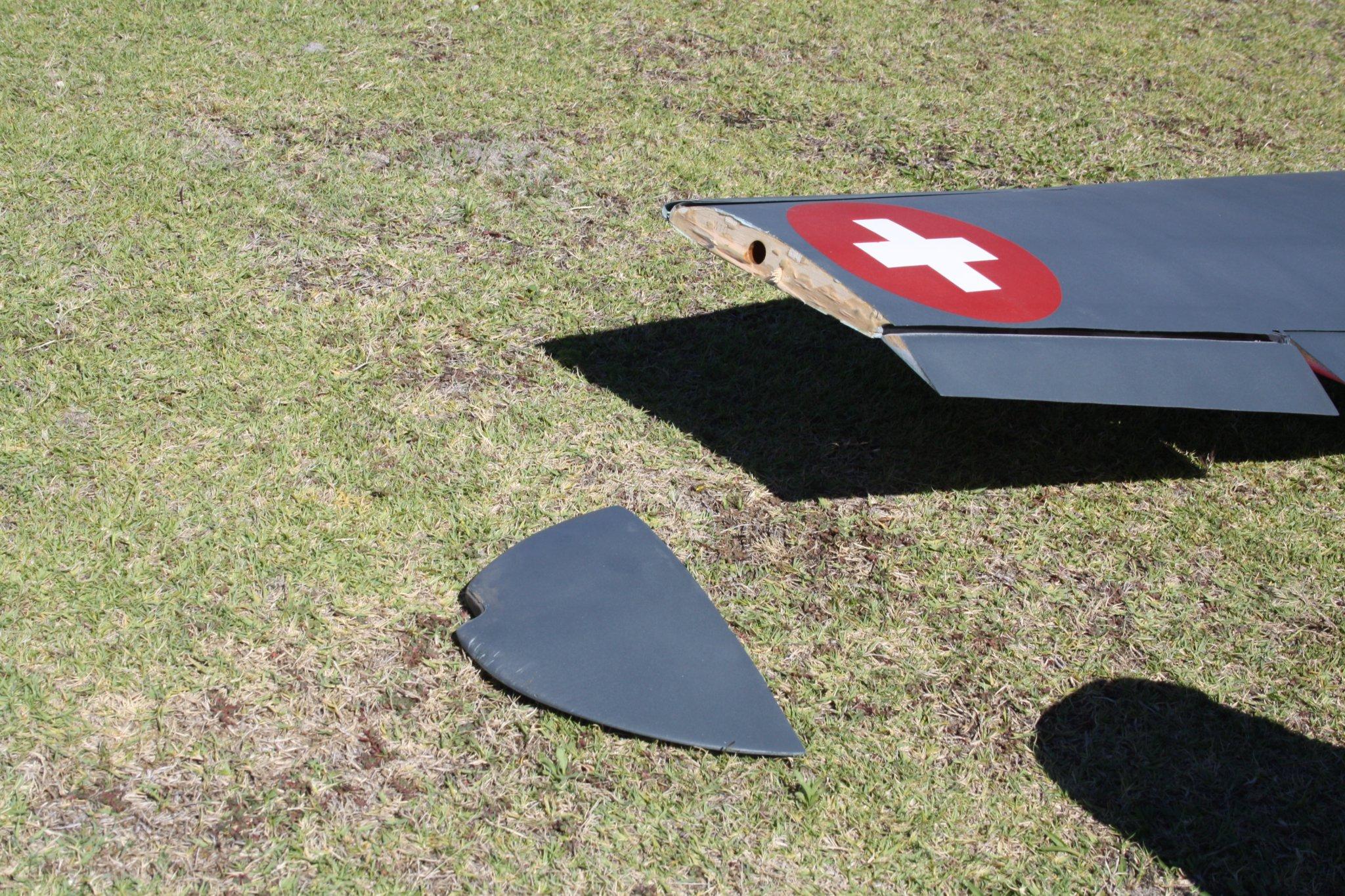 Click image for larger version  Name:2015_01_11 04 Test flight damage.JPG Views:240 Size:826.9 KB ID:2062883