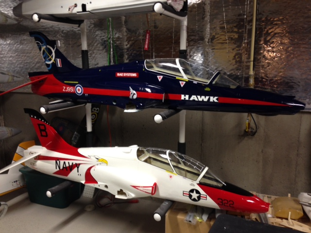 Skymaster/Chief Aircraft F-14 assembly - RCU Forums