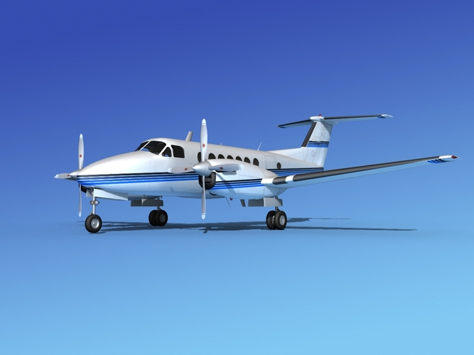 Click image for larger version  Name:king air_3D.jpg Views:61 Size:123.5 KB ID:2070879