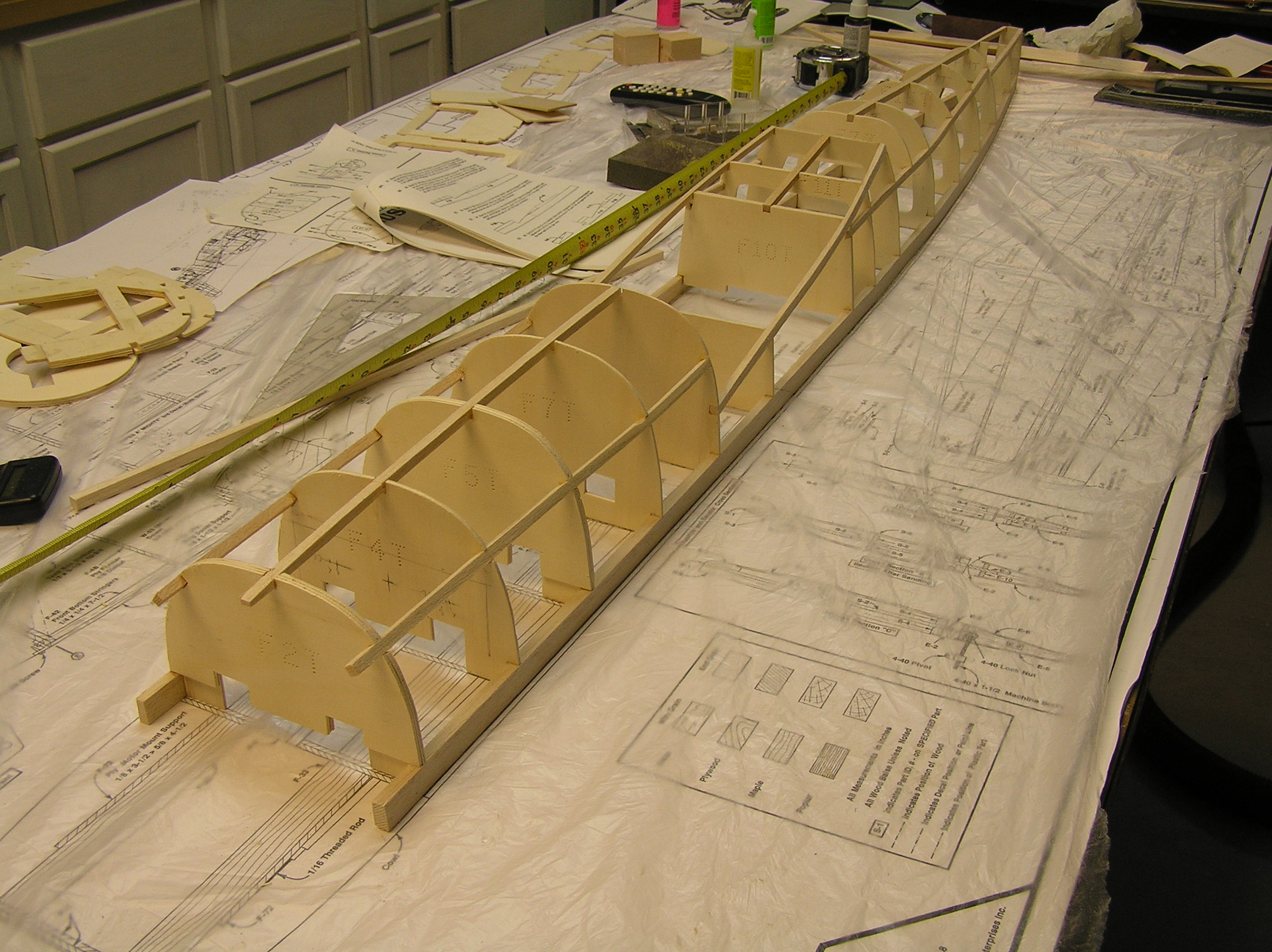 Click image for larger version  Name:E1 Top Fuselage.JPG Views:105 Size:774.7 KB ID:2072775