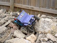 Click image for larger version  Name:Barbie's 1st rock crawl 003.JPG Views:1028 Size:325.6 KB ID:2088426