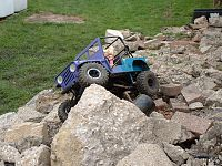 Click image for larger version  Name:Barbie's 1st rock crawl 007.JPG Views:1696 Size:331.5 KB ID:2088427