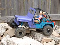 Click image for larger version  Name:Barbie's 1st rock crawl 006.JPG Views:1025 Size:339.5 KB ID:2088429